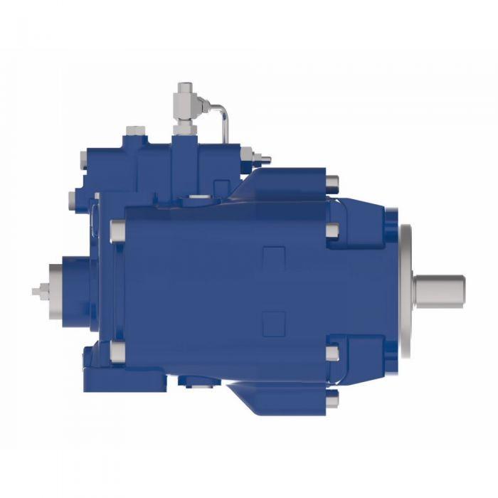 Аксиально-поршневой насос Eaton Vickers PVM057